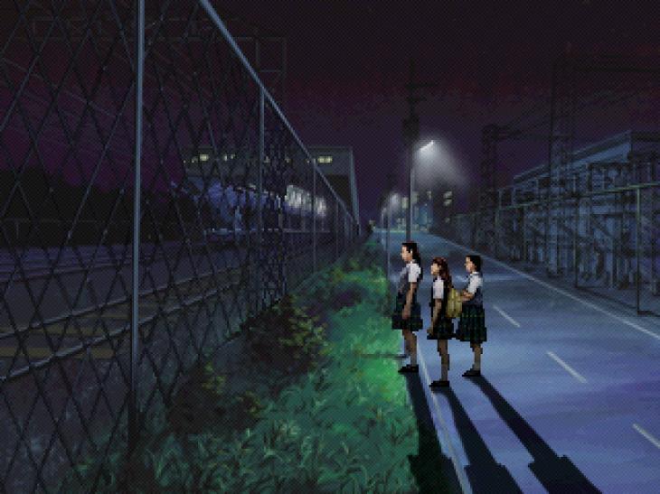 Twilight Syndrome Special Tansaku (2361)