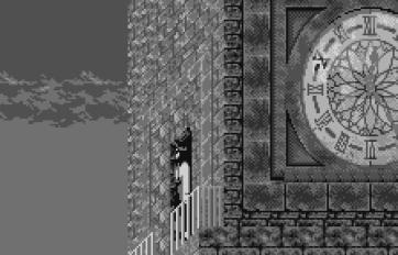 Clock Tower WonderSwan (783)
