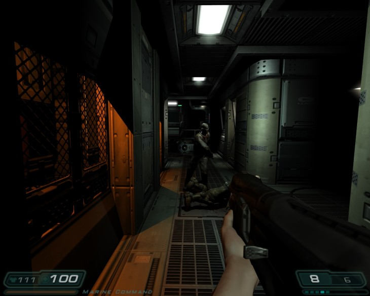 Doom 3 (367)