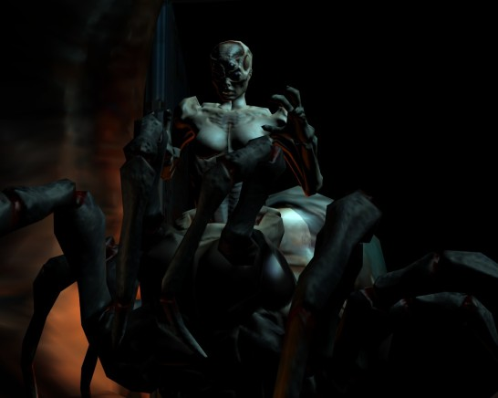 Doom 3 (736)