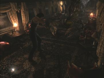 Resident Evil 0 PC (1208)