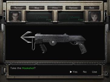 Resident Evil 0 PC (1324)