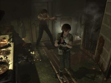 Resident Evil 0 PC (1334)