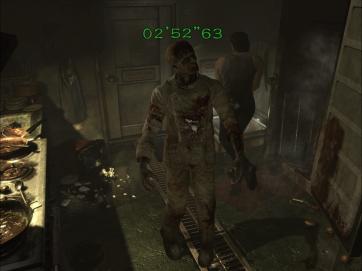 Resident Evil 0 PC (1631)