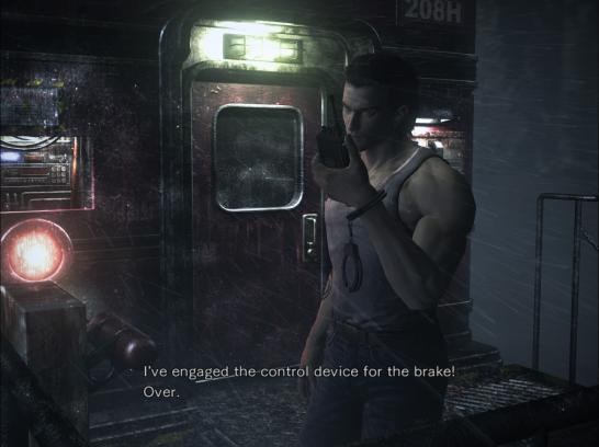 Resident Evil 0 PC (1652)