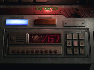 Resident Evil 0 PC (1668)