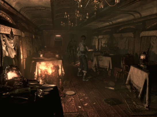 Resident Evil 0 PC (1791)