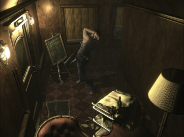 Resident Evil 0 PC (1883)