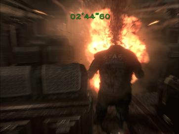 Resident Evil 0 PC (2017)