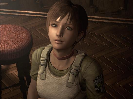 Resident Evil 0 PC (969)