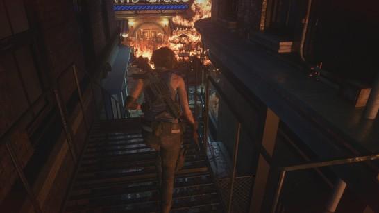 Resident Evil 3 HD (1058)