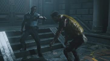 Resident Evil 3 HD (1207)