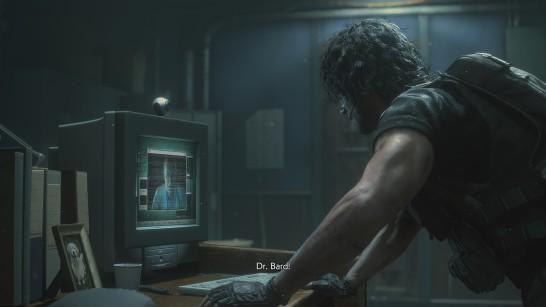 Resident Evil 3 HD (1320)