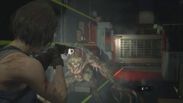 Resident Evil 3 HD (1865)