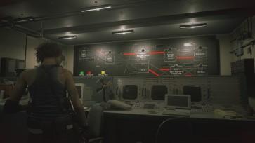 Resident Evil 3 HD (720)