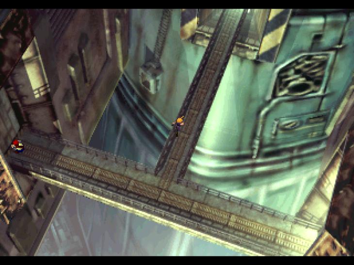 Final Fantasy VII Jp PS1 (143)