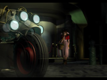 Final Fantasy VII Jp PS1 (17)