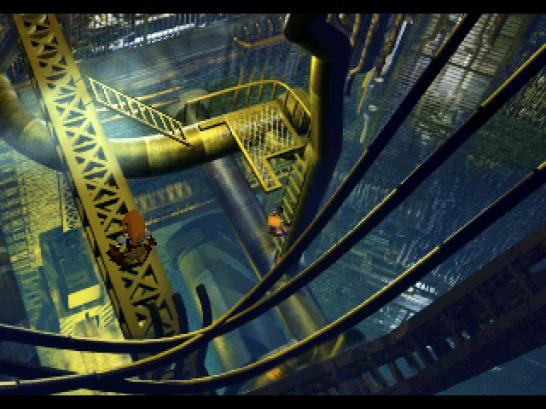 Final Fantasy VII Jp PS1 (197)