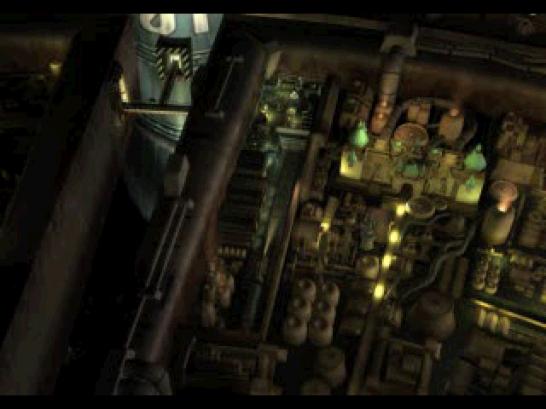 Final Fantasy VII Jp PS1 (44)