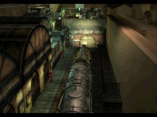 Final Fantasy VII Jp PS1 (47)