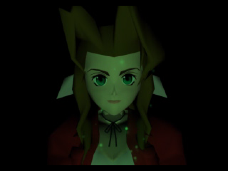 Final Fantasy VII Jp PS1 (8)