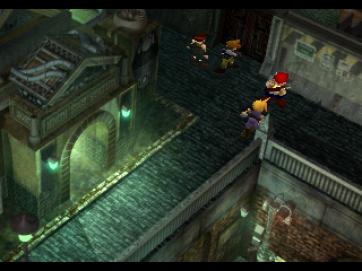 Final Fantasy VII Jp PS1 (95)
