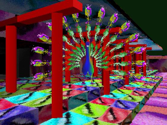 LSD Dream Emulator (546)
