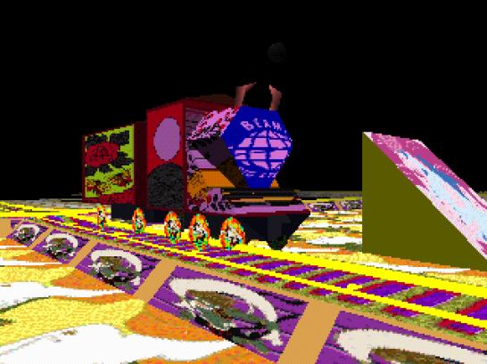 LSD Dream Emulator (561)