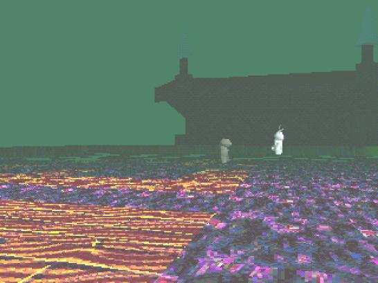 LSD Dream Emulator (591)