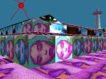 LSD Dream Emulator (607)