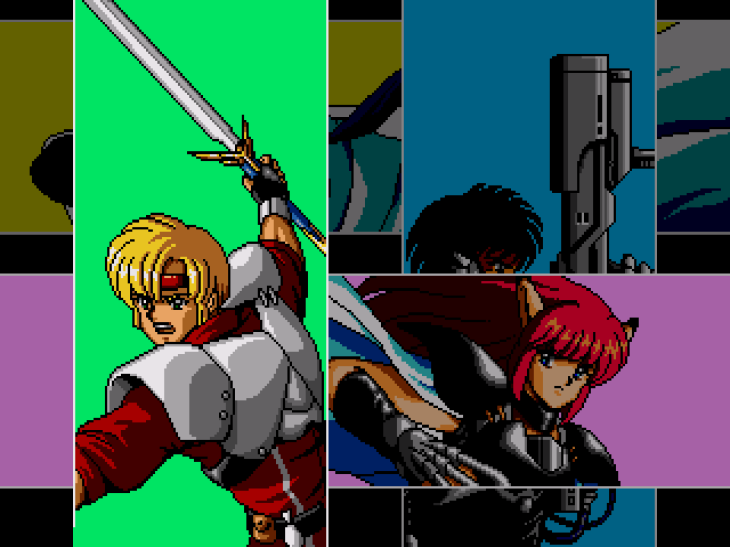 Phantasy Star IV (16)