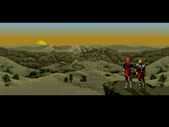Phantasy Star IV (51)