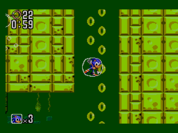 Sonic 2 SMS (140)