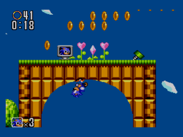 Sonic 2 SMS (161)