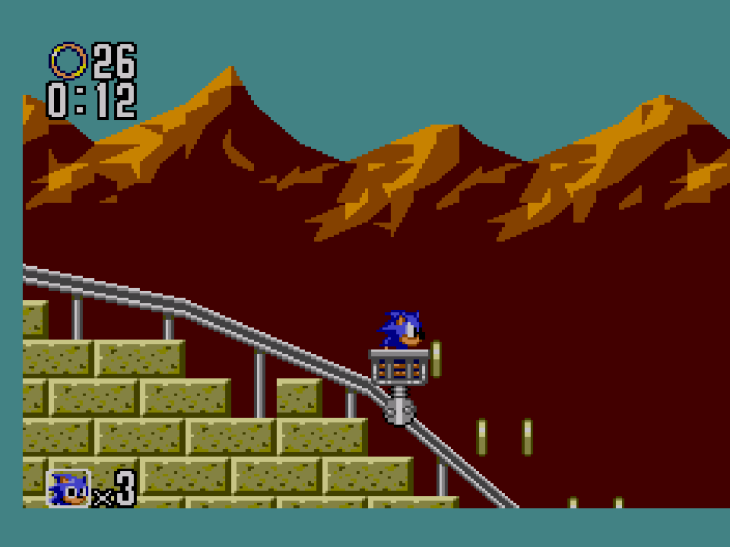 Sonic 2 SMS (66)
