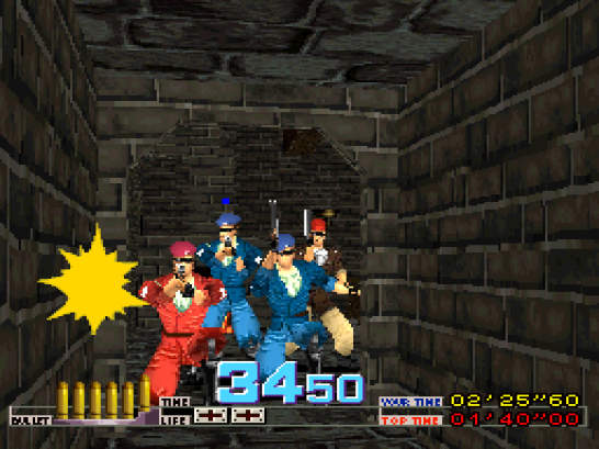 Time Crisis PS1 (334)