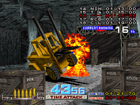 Time Crisis PS1 (380)