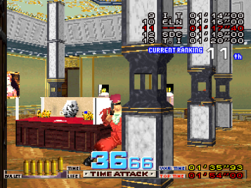 Time Crisis PS1 (620)