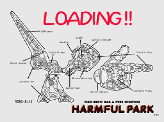 Harmful Park (217)
