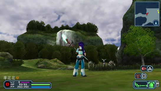 Phantasy Star Portable 2 Infinity (149)