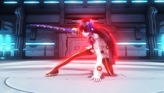 Phantasy Star Portable 2 Infinity (258)