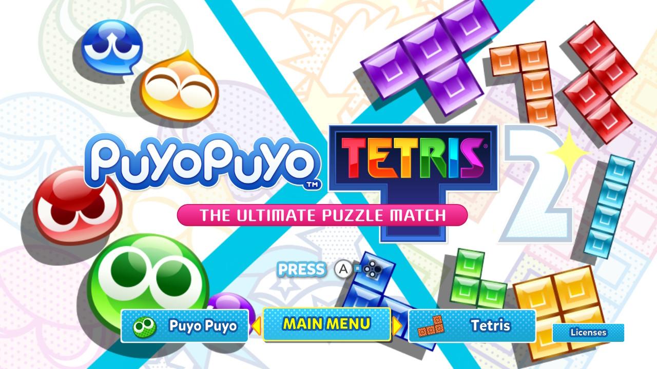 Puyo Puyo Tetris 2 Switch (1)