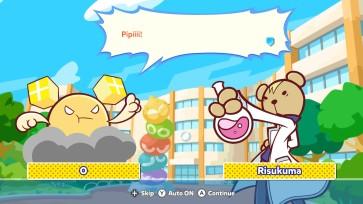 Puyo Puyo Tetris 2 Switch (112)