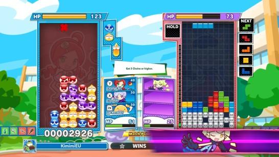 Puyo Puyo Tetris 2 Switch (176)