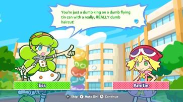 Puyo Puyo Tetris 2 Switch (179)