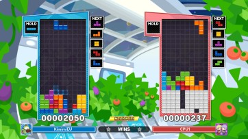 Puyo Puyo Tetris 2 Switch (203)