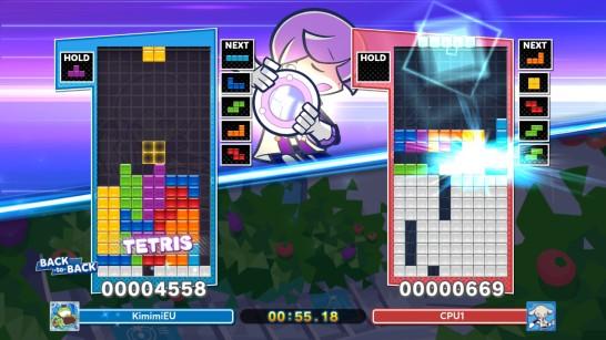 Puyo Puyo Tetris 2 Switch (210)