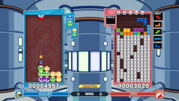 Puyo Puyo Tetris 2 Switch (216)