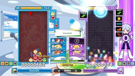 Puyo Puyo Tetris 2 Switch (222)