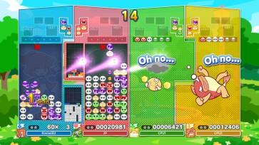 Puyo Puyo Tetris 2 Switch (26)